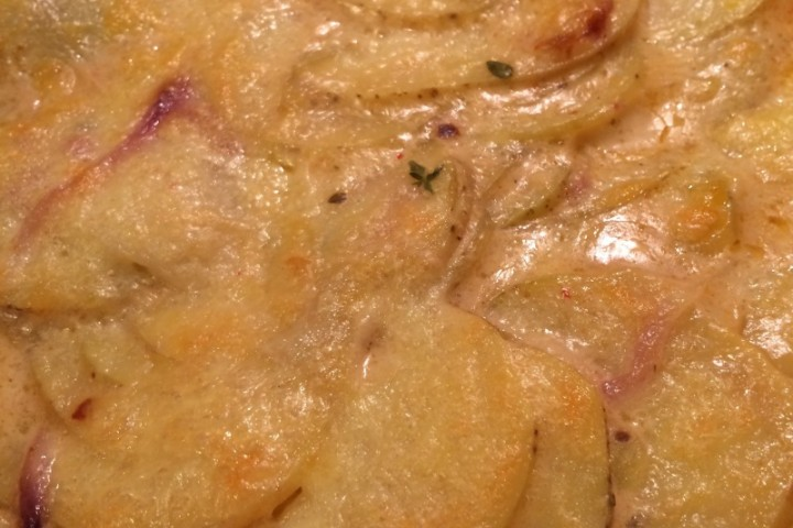 prenses patates