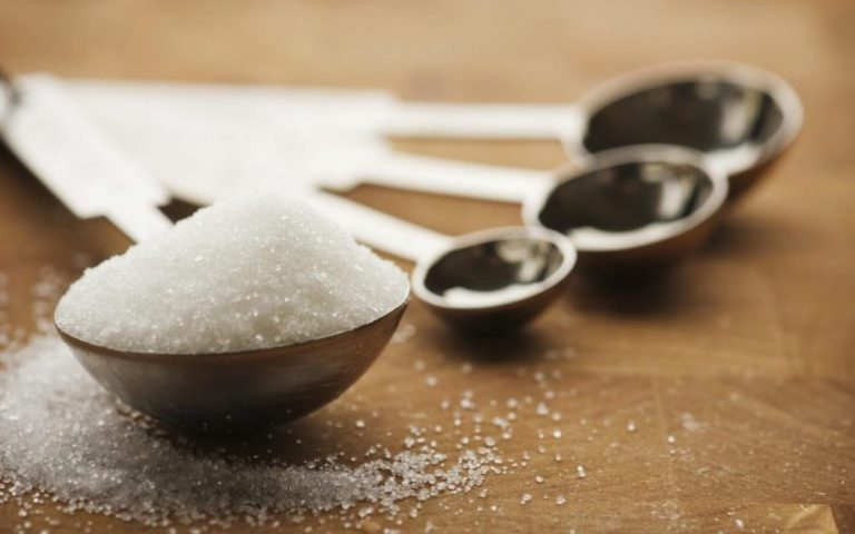 şeker hikayesi