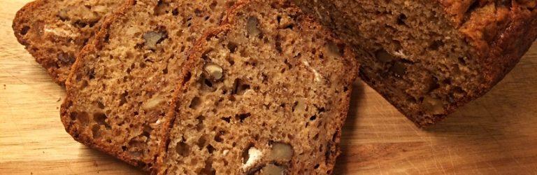 muzlu ekmek (kek)