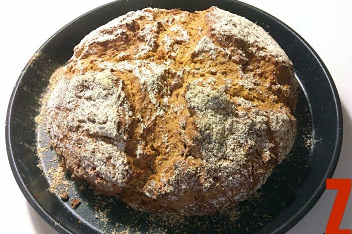 çabuk ekmek